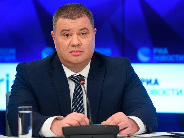 Экс-сотрудник СБУ назвал имена виновных в крушении Boeing на Донбассе и убийствах Гиви с Моторолой