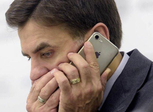 Абызов два года был на прослушке у ФСБ