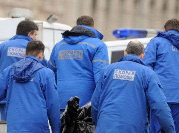 В Москве обнаружено тело генерал-майора ФСБ