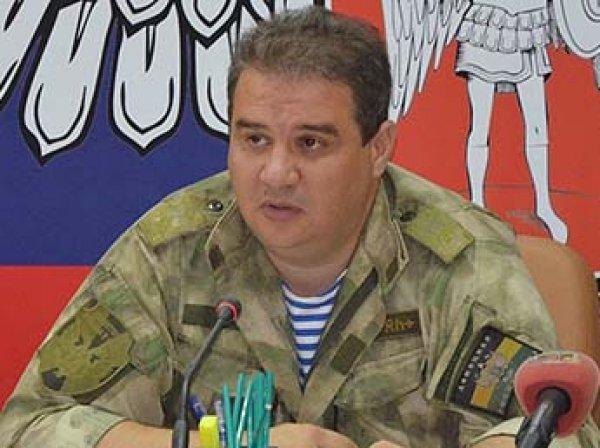 Соратника убитого главы ДНР Захарченко задержали в России