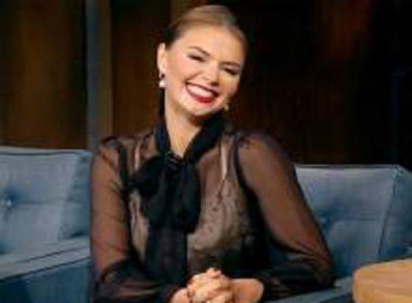 Алина Кабаева впервые поделилась откровениями о своей семье