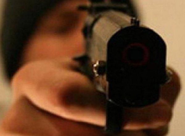 Мэрию в Назрани обстреляли из травматики «люди в чёрном», ранив сына мэра