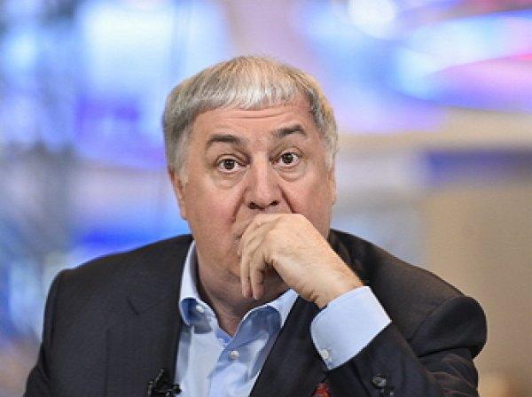 СМИ: Михаил Гуцериев сбежал из России из-за опасений ареста