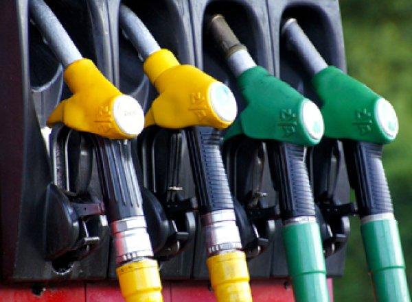 В России ужесточат правила продажи бензина