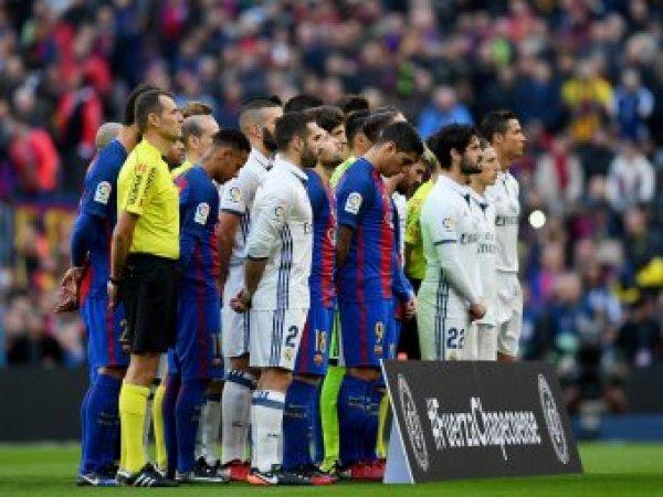 """Эль классико """"Реал"""" - """"Барселона"""" 2 марта 2019 года: онлайн трансляция, где смотреть, прогноз (ВИДЕО)"""