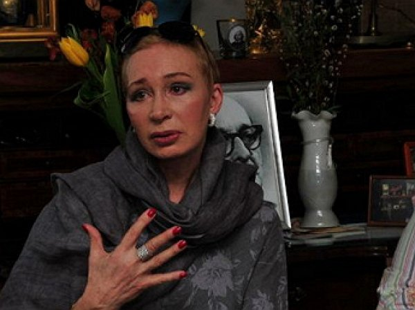 «Это деменция чистой воды»: бывший муж Татьяны Васильевой резко высказался на ее слова о его изменах