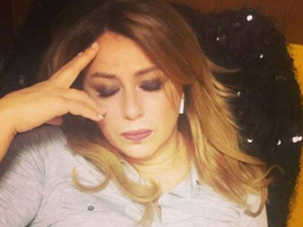 """""""Он не наш, но он наш"""": Алена Апина оказалась в центре политического скандала из-за Крыма"""