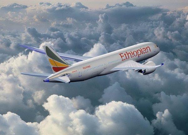 В Эфиопии разбился Boeing со 157 людьми на борту