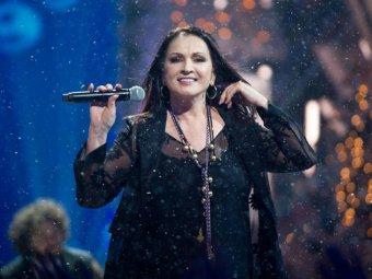 Здоровье популярной певицы Софии Ротару всерьез обеспокоило российских граждан