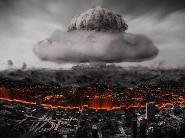 """СМИ """"рассекретили"""" пророчество Ванги о начале Третьей мировой войны"""