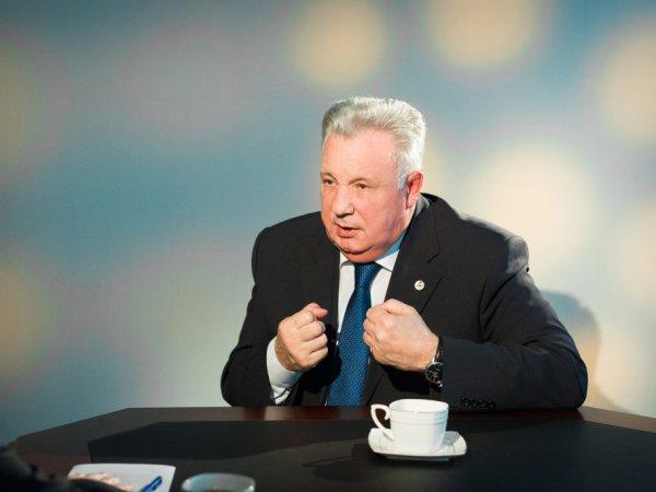 В Москве задержан бывший полпред президента на Дальнем Востоке Виктор Ишаев