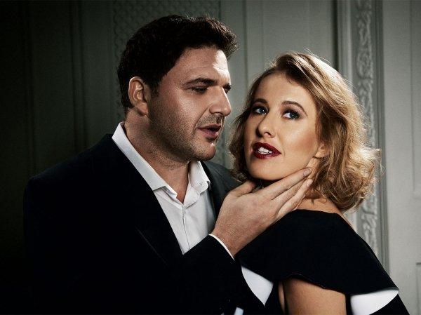 СМИ выяснили, что будут делить при разводе Собчак и Виторган