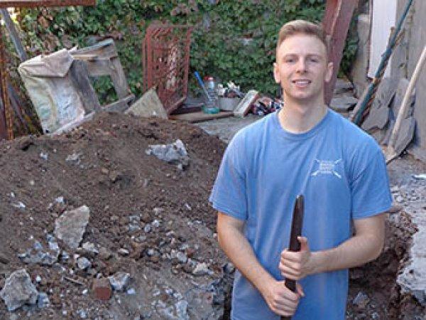 Несколько мормонов из США задержали в Новороссийске