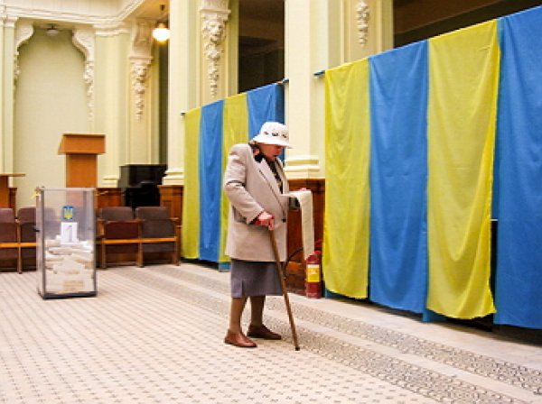 Выборы президента Украины 2019: кто лидирует, рейтинг, результаты онлайн 31 марта (ВИДЕО)