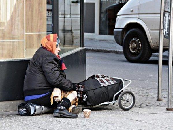 Глава СПЧ предложил отдавать бомжей-пенсионеров в приемные семьи