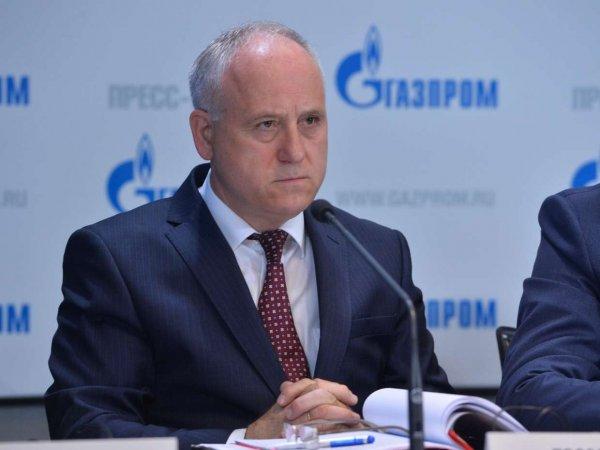 """""""Это полный аут"""": топ-менеджер """"Газпрома"""" обматерил подчиненных из-за разворованного газопровода"""