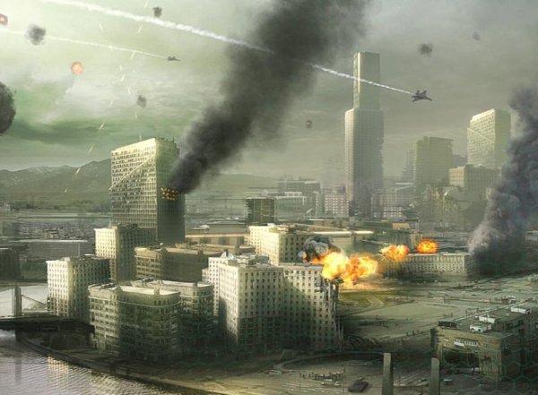 """""""Будет уничтожена треть жителей Земли"""": расшифровано жуткое пророчество о Третьей мировой войне из Библии"""