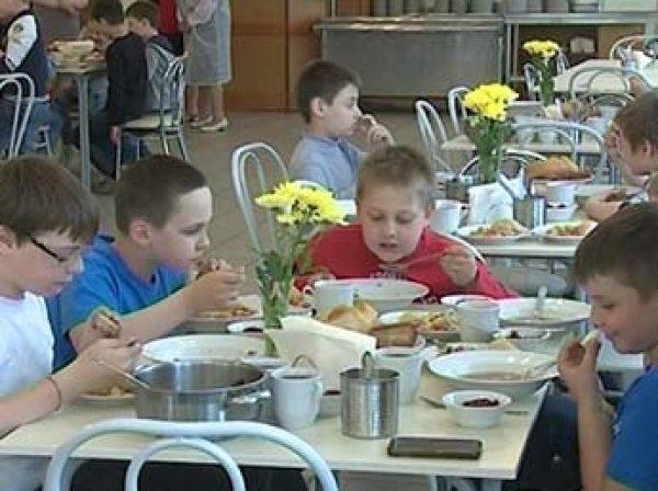 Чиновница из Владимира назвала питание детей в школах делом родителей