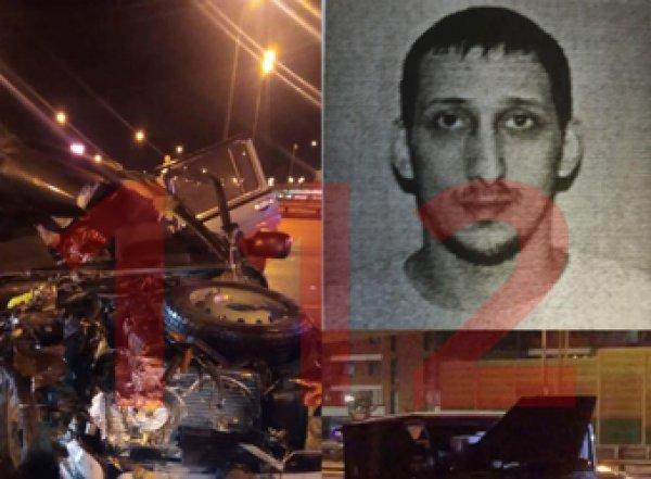 Явился с повинной: после предупреждения Кадырова водитель Gelandewagen сдался властям
