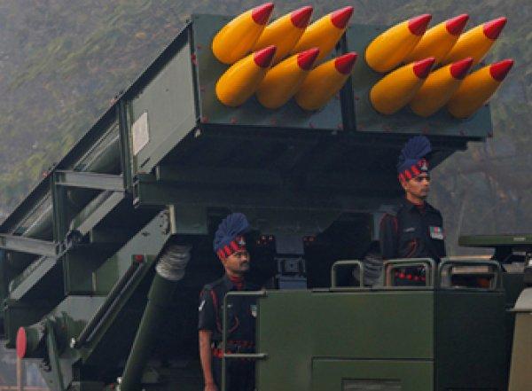 Индия применила противоспутниковое оружие
