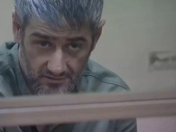 Бывший охранник Кадырова покончил с собой в колонии