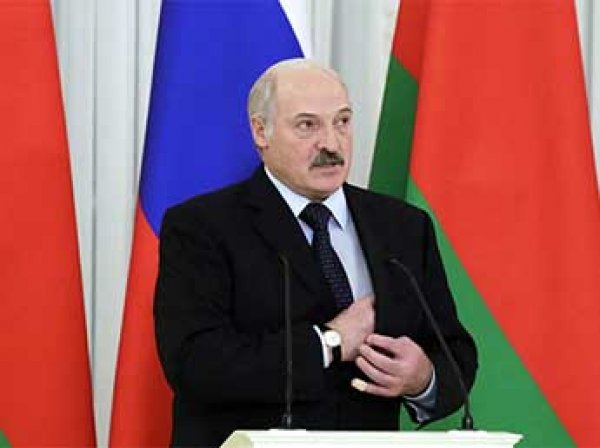 Лукашенко поддержал идею ввести единую с Россией валюту