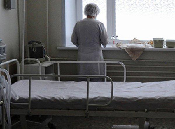 Врачи заклеили рану инвалида скотчем и отправили домой (ВИДЕО)