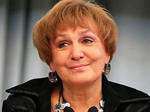Легендарная диктор Татьяна Судец впервые рассказала о гибели сына от рук грабителей