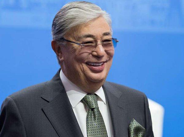 Новый президент Казахстана вступил в свою должность