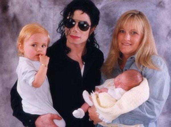 Родившая детей Майклу Джексону жена призналась, что у них никогда не было секса