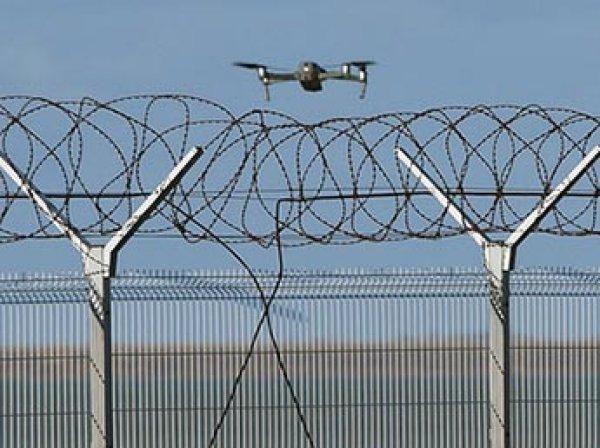 Латвия построила на границе с Россией 93-километровый забор с колючей проволокой