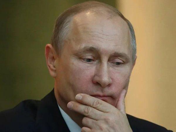 Нацразвездка США раскроет доходы Путина
