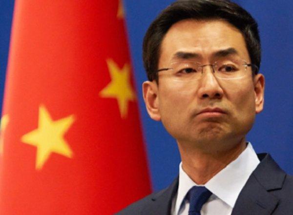Китай жёстко ответил на ультиматум США к Москве и Пекину убрать военных из Венесуэлы