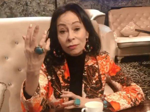 """""""Выглядит как алкашка"""": постаревшая Марина Хлебникова шокировала поклонников на свежем фото"""