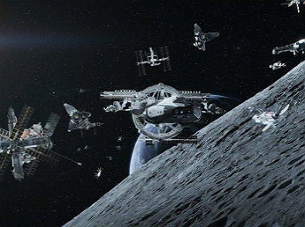 Смертоносный флот Нибиру засекли на фото с орбиты Земли: конец света назначен на 21 апреля