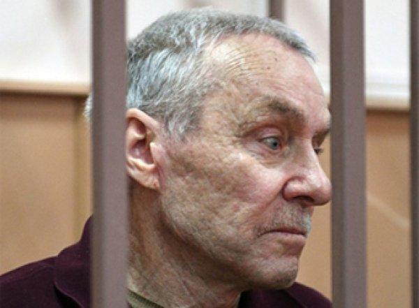 Отец полковника Захарченко сядет на четыре года