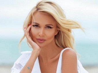 Виктория Лопырева восхитила подписчиков фото за день до родов
