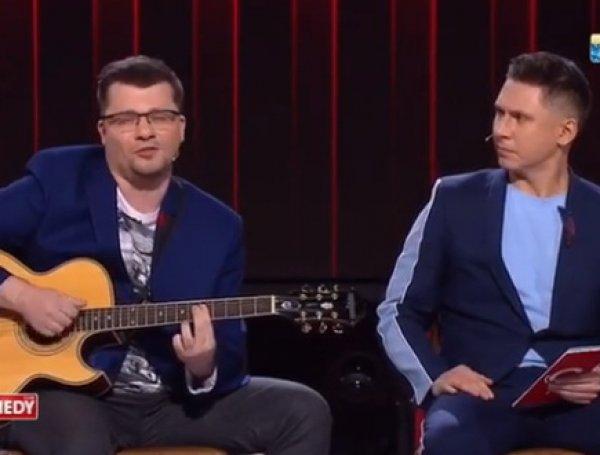 Альтернативная концовка песни Гарика Харламова про Богомолова и Собчак переплюнула оригинал (ВИДЕО)