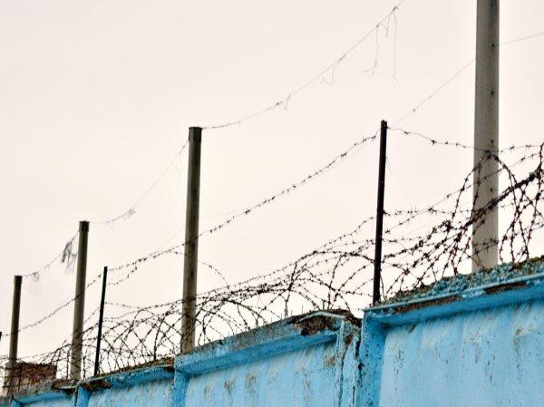 В Туве из изолятора сбежали девять заключенных: задержать удалось четырех