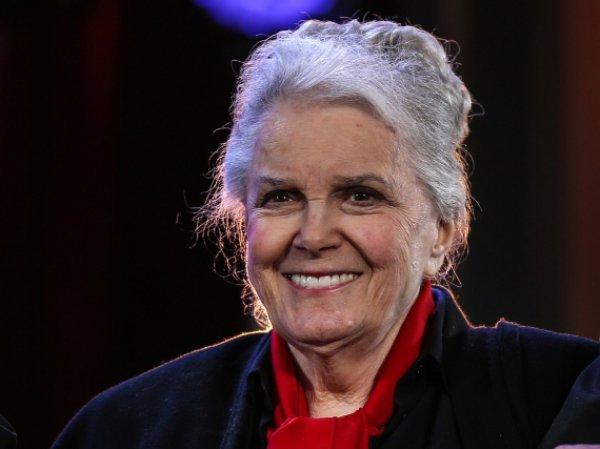 Актриса Элина Быстрицкая умерла на 92-м году жизни