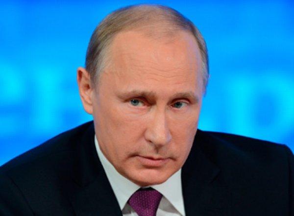 """""""Эвентуальные рассуждения"""": Песков раскрыл, как Путин будет строить отношения с Зеленским"""