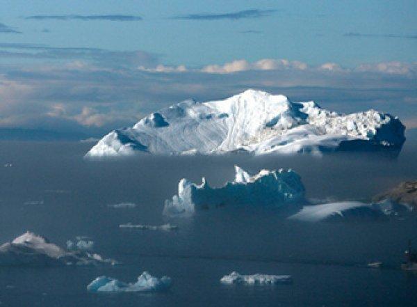 НАСА: Земля переживает климатическую катастрофу