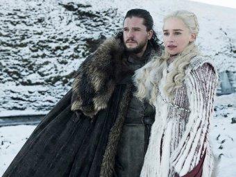 Игра престолов, 8 сезон, премьера: где смотреть онлайн в России 1 серию, сколько серий, сюжет (ВИДЕО)