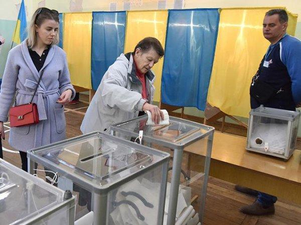 Выборы на Украине 2019, 2 тур: кто победил, станет известно уже 21 апреля