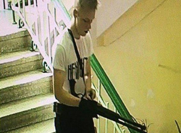 Бастрыкин назвал причину массового убийства в керченском колледже