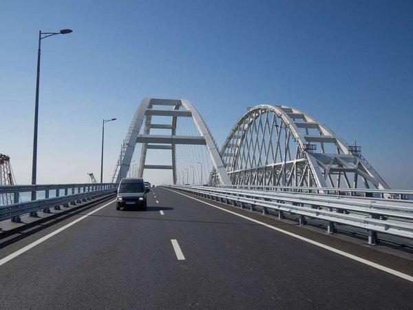 «Пустили ракету – и подорвали»: в Украине сделали заявление об уничтожении Крымского моста