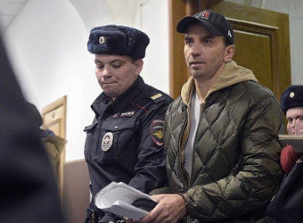 Абызова поймали на попытке обнулить счета перед арестом