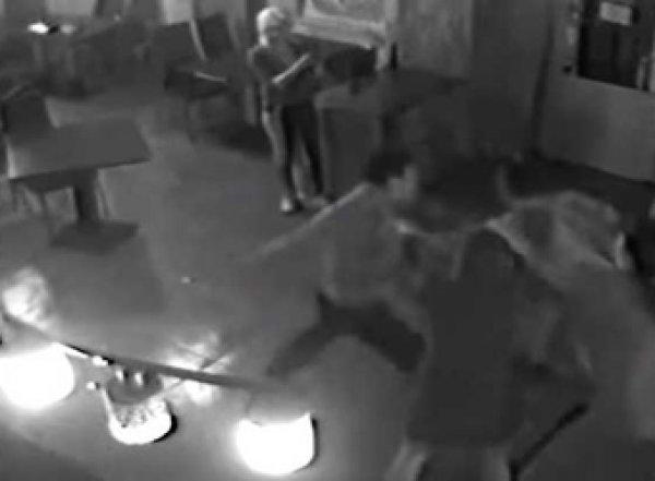 «Танцуй давай, да!: директора компании убили за отказ танцевать лезгинку (ВИДЕО)
