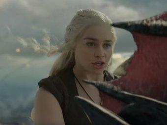«Игра престолов», 8 сезон: новые видео к выходу сериала появились в Сети