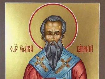 Какой сегодня праздник 13 апреля 2019: церковный праздник Ипатий Чудотворец отмечают в России